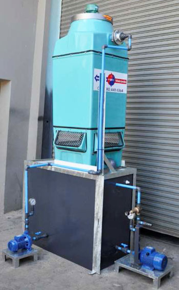 Centrifugal Cooling Tower : Cooling towers wasser